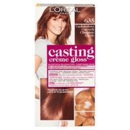Casting Crème Gloss Odżywcza farba do włosów 635 czekoladowy cukierek