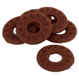 Herbatniki kakaowe