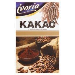 Kakao o obniżonej zawartości tłuszczu