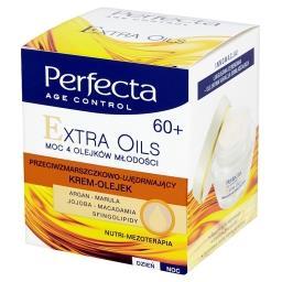Age Control Extra Oils 60+ Krem-olejek na dzień i noc