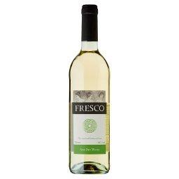 Wino białe półwytrawne polskie