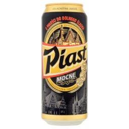 Mocne Piwo jasne