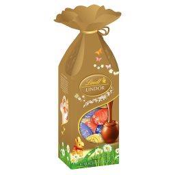 Lindor Asortyment czekoladowych jajeczek z nadzieniem