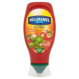 Ketchup Napoli