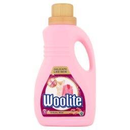 Płyn do prania delikatne tkaniny i wełna  (15 prań)