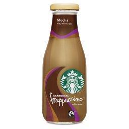 Frappuccino Mocha Mleczny napój kawowy