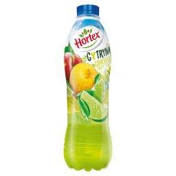 Napój cytryna limonka