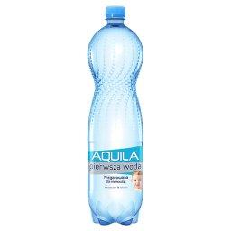 Woda niegazowana dla niemowląt