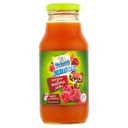 Sok przecierowy marchew malina jabłko