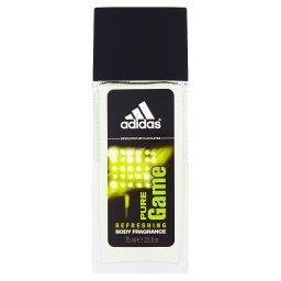 Pure Game Odświeżający dezodorant z atomizerem dla mężczyzn