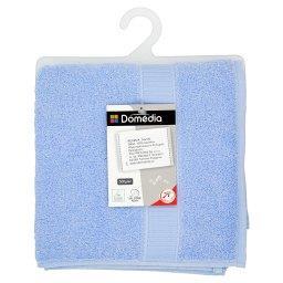 Ręcznik 50 x 100 cm niebieski