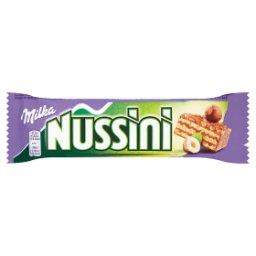 Nussini Wafelek z orzechowo-kakaowym nadzieniem