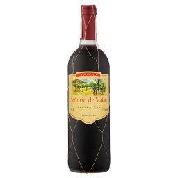 Valdepeñas Wino czerwone słodkie