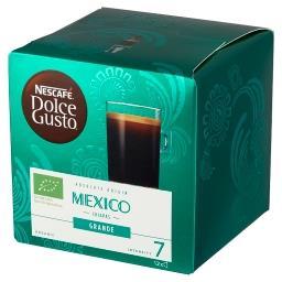 Dolce Gusto Mexico Chiapas Grande Kawa w kapsułkach 108 g (12 x )