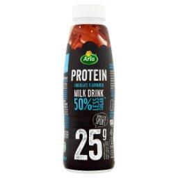Protein Mleczny napój kakaowy