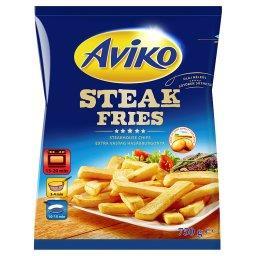 Steak Fries Ekstra grube frytki do piekarnika