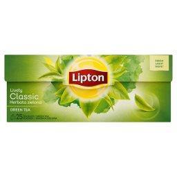 Classic Herbata zielona  (25 torebek)