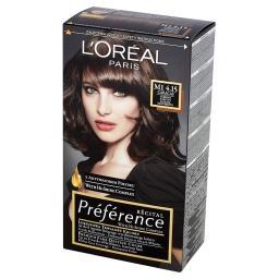 Recital Preference Farba do włosów M1 4.15 Caracas