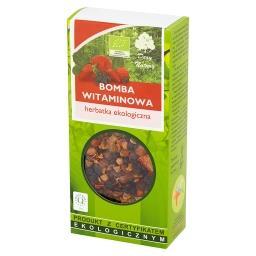 Bomba witaminowa Herbatka ekologiczna
