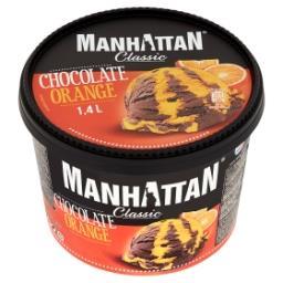 Classic Lody czekoladowo-pomarańczowe