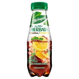 Na zimno Herbata czarna cytryna