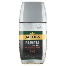 Barista Edition Americano Kompozycja kawy rozpuszcza...