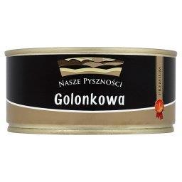 Golonkowa Premium Konserwa wieprzowa