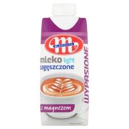 Wypasione Mleko zagęszczone z magnezem light