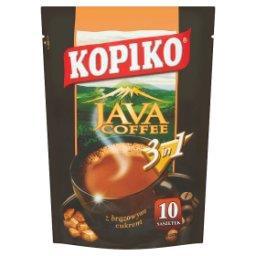 Java Coffee 3in1 Rozpuszczalny napój kawowy 210 g