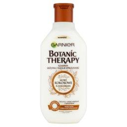 Botanic Therapy Szampon mleko kokosowe & makadamia