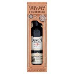 Aged 12 Years Szkocka whisky typu blend