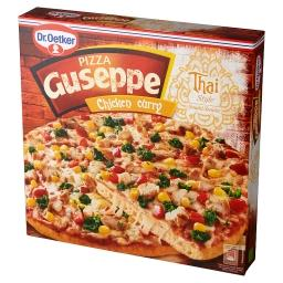 Guseppe Smaki Świata Pizza Chicken curry