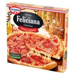 Feliciana Classica Pizza Salame e Chorizo