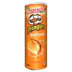Paprika Chrupki