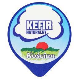 Kefir naturalny z Kościana