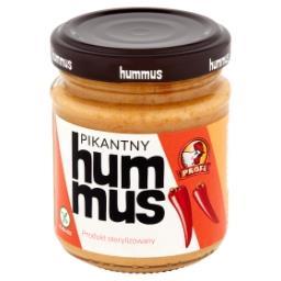 Hummus pikantny