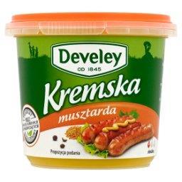 Musztarda Kremska