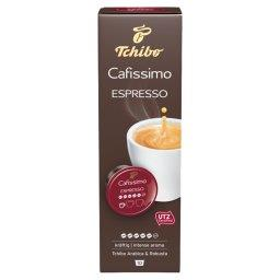 Cafissimo Espresso Kawa palona mielona 75 g