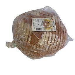 Chleb Wiejski Koszyk Krojony