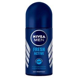 MEN Fresh Active Antyperspirant w kulce