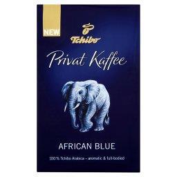 Privat Kaffee African Blue Kawa palona mielona