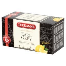 Earl Grey Lemon Mieszanka herbat czarnych 33 g (20 torebek)