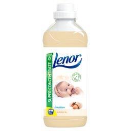 Sensitive Almond Oil Płyn do płukania tkanin  (57 prań)