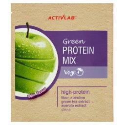 Green Protein Mix Koktajl białkowy o smaku jabłkowym