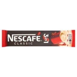 3in1 Classic Rozpuszczalny napój kawowy