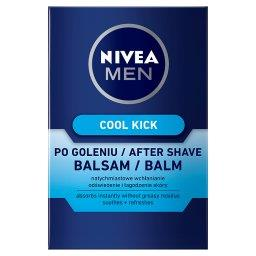 MEN Cool Kick Balsam po goleniu
