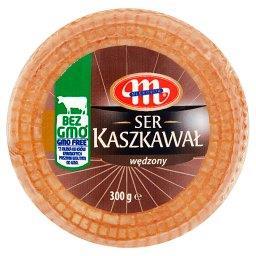 Ser Kaszkawał wędzony