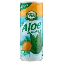 Premium My Aloe Napój z aloesem o smaku mango