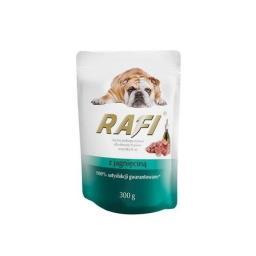Rafi z jagnięciną 300g