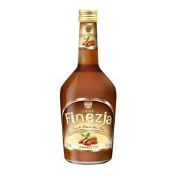 Finezja likier migdałowy amaretto 25% 0,5l